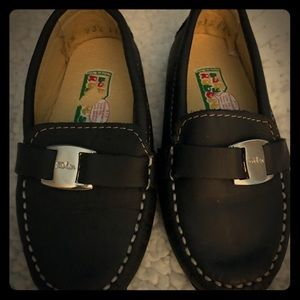 Toddler boy loafers